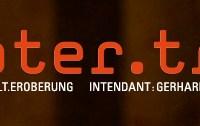 Logo Theater Trier - 5VIER