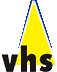 vhs logo - 5VIER