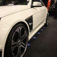 Autosalon Trier 2011, Arena - 5VIER