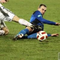 20110208 SVE - SC Verl, Regionalliga West, FAZ Kuduzovic, Foto: Anna Lena Bauer - 5VIER