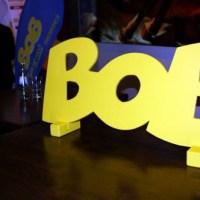 BOB - 5VIER