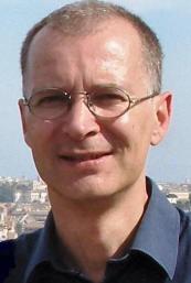 Olaf Blaschke, Universität Trier