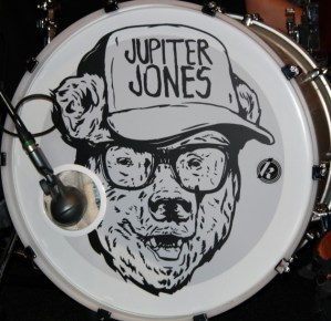 Jupiter Jones - 5VIER