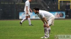 20110403 SchalkeII - SVE, Regionalliga West. Drescher. Foto: Anna Lena Bauer - 5VIER
