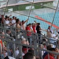 Europaleague-Quali, 1. Juli 2010, Foto: Andreas Gniffke - 5VIER