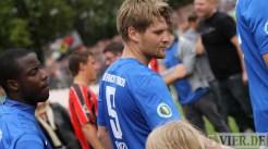 In Trier entwickelt sich der jüngere Herzig-Bruder immer mehr zum Leistungsträger. - 5VIER