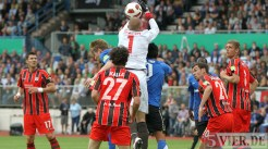 20110730 Eintracht Trier - St. Pauli, DFB Pokal, Foto: Anna Lena Bauer - 5VIER