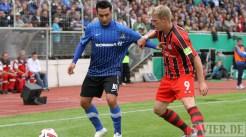 20110730 Eintracht Trier - St. Pauli, DFB Pokal, Kulabas, Foto: Anna Lena Bauer - 5VIER