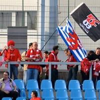Differdingen 03 - Olympiakos Volou (GRE); Foto: Andreas Gniffke - 5VIER