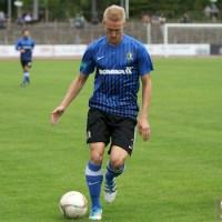 20110904 Fortuna Koeln - Eintracht Trier, Thomas Kraus, Regionalliga West, Foto: Anna Lena Bauer - 5VIER