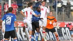 20111029 Eintracht Trier - RW Essen, Regionalliga West, Karikari, Foto: Anna Lena Grasmueck - 5VIER