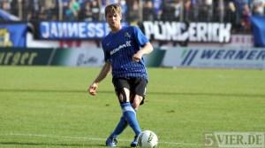 Eintracht Trier: Tore-Therapie gegen den Frust – 6:0 gegen Zweibrücken