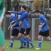 Erik Michels, 31.10.11, Eintracht Trier II - Waldalgesheim - 5VIER
