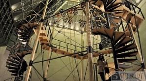 museumsnacht 18 - 5VIER