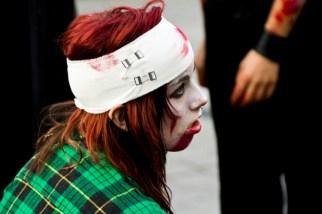 zombiewalk1 - 5VIER