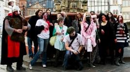 zombiewalk7 - 5VIER