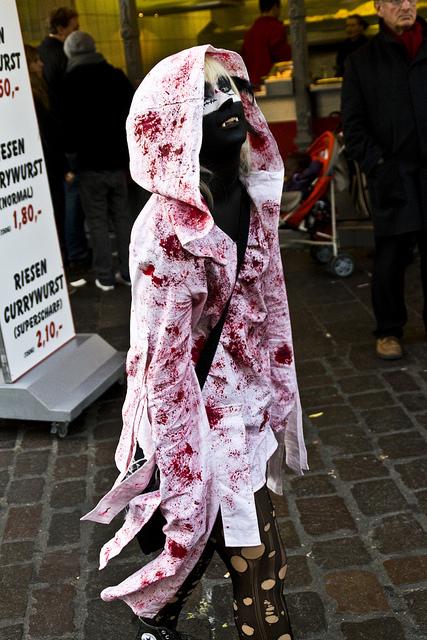 zombiwalk4 - 5VIER