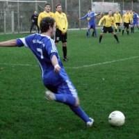 SG Ruwertal Kasel gegen SV Fortuna Fell