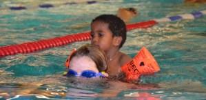 spendenschwimmen 1 - 5VIER