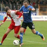 20120128 Eintracht Trier - Idar-Oberstein, FAZ, Foto: Anna Lena Grasmück - 5VIER