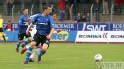20120511 Eintracht Trier - Lotte, Regionalliga West, Stang, Foto: Anna Lena Grasmueck - 5VIER