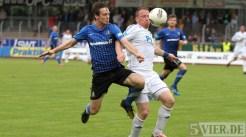 20120511 Eintracht Trier - Lotte, Regionalliga West, Zittlau, Foto: Anna Lena Grasmueck - 5VIER