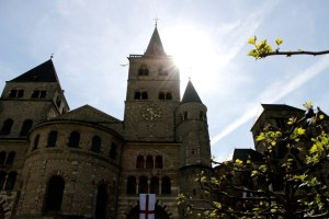 Trier Dom 14.05. - 5VIER