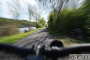 eVelos erreichen eine Schnittgeschwindigkeit, die Armstrong zu schaffen machen würde. Foto: {link url= http://larseggers.artworkfolio.com/ }Lars Eggers{/link} - 5VIER