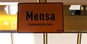 Mensa Trier - 5VIER