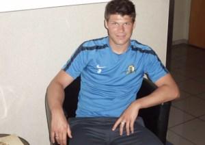 Mario Klinger, Eintracht Trier - 5VIER