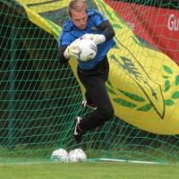 Andreas Lengsfeld, Eintracht Trier. Foto: Peter Schmitt - 5VIER