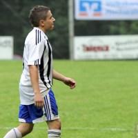 Lukas Kramp drehte die Partie gegen Wittlich mit zwei Toren (Foto: Anna Lena Grasmueck) - 5VIER