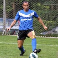 Fouad Brighache. 20120712 SG Schoden - Eintracht Trier, Foto: Anna Lena Grasmueck - 5VIER