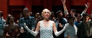 """Buntes: Die Moral von der Geschicht' – """"Evita"""" in Trier"""