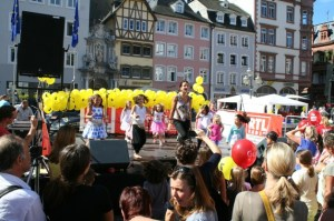 Foto: City Initiative Trier
