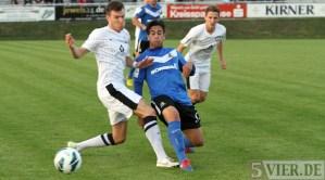 20120905 SC Idar-Oberstein - Eintracht Trier, Pagenburg, Regionalliga Suedwest, Foto: Anna Lena Grasmueck - 5VIER