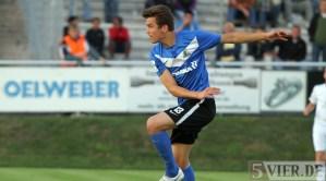 20120905 SC Idar-Oberstein - Eintracht Trier, Kröner, Regionalliga Suedwest, Foto: Anna Lena Grasmueck - 5VIER
