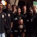 Basketball: Vorhang auf zur neuen Saison - TBB gewinnt gegen Antwerpen