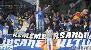 20121111 Hoffenheim II - Eintracht Trier, Fans, SVE, Regionalliga Suedwest, Foto: www.5vier.de - 5VIER