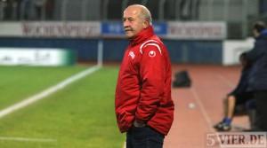Krettnachs Trainer Erwin Berg konnte sich über einen Last-Minute-Sieg freuen (Archivfoto: www.5vier.de)