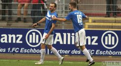 20121117 Eschborn - Eintracht Trier, Foto: www.5vier.de - 5VIER