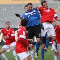 20121202 MainzII - Eintracht Trier, Regionalliga Suedwest, Baldo di Gregorio, Foto:www.5vier.de - 5VIER
