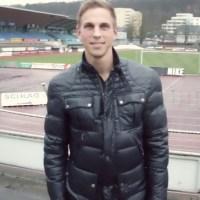 Marco Quotschalla bleibt nicht der einzige Neuzugang der Eintracht (Foto: 5vier.de) - 5VIER