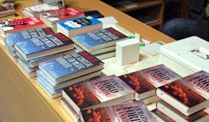 Die besten amerikanischen Romane 2012. Foto: Spieth