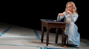 "Oper im Doppelpack – Teil 2 – ""L'Heure Espagnole"" im Theater"