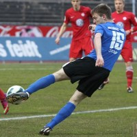 20130405 Eintracht Trier - Hessen Kassel, Zittlau, Regionalliga Suedwest, Foto: www.5vier.de - 5VIER