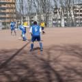 Titelbild Topspiel VFL Trier gegen SG PAllien