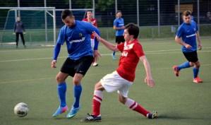 Morbach tritt am 29. Spieltag auf den FC Karbach (Foto: 5vier-Archiv) - 5VIER