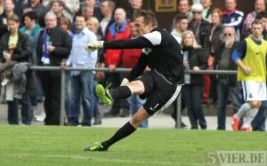 Rheinlandpokal: Eintracht - Rossbach