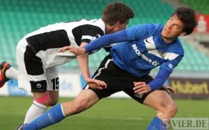 SSV Ulm - Eintracht Trier - featured
